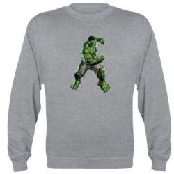 Реглан Big Hulk - FatLine