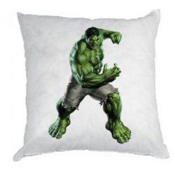 Подушка Big Hulk - FatLine