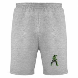Мужские шорты Big Hulk - FatLine