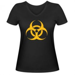 ������� �������� � V-�������� ������� biohazard - FatLine