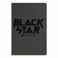 Футболка Поло Black Star Mafia - FatLine
