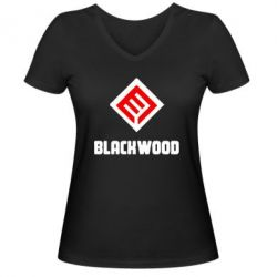 ������� �������� � V-�������� ������� Blackwood - FatLine