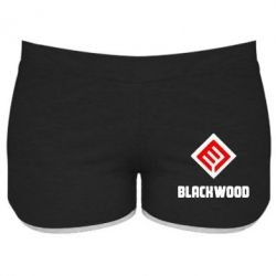 ������� ����� Blackwood - FatLine