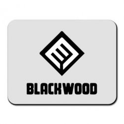 ������ ��� ���� Blackwood - FatLine