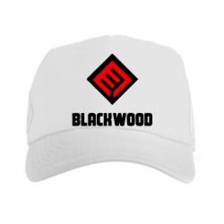 �����-������ Blackwood - FatLine