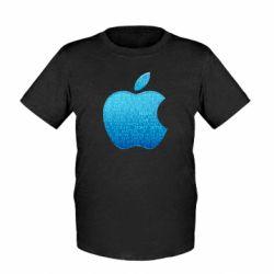 Детская футболка Blue Apple - FatLine