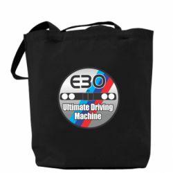 ����� BMW E30 Ultimate Driving Machine - FatLine