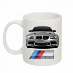 Кружка 320ml BMW M Power Car - FatLine
