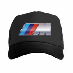 �����-������ BMW M POWER Small - FatLine