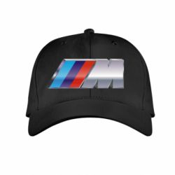 ������� ����� BMW M POWER Small - FatLine