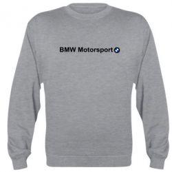 Реглан BMW Motorsport - FatLine