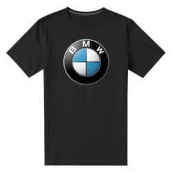 ������� �������� � V-�������� ������� BMW Small Logo - FatLine