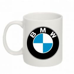 Кружка 320ml BMW Small