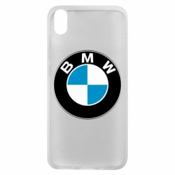 кепка BMW Small