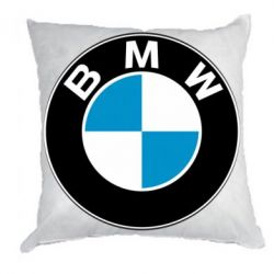 Подушка BMW Small - FatLine