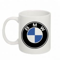 Кружка 320ml BMW - FatLine