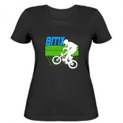 Женская BMX Sport - FatLine