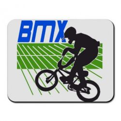 Коврик для мыши BMX Sport - FatLine