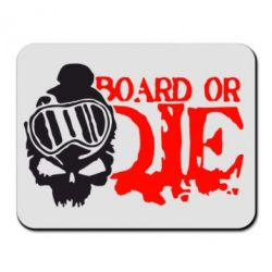 ������ ��� ���� Board or Die