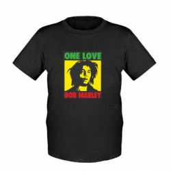 ������ �������� Bob Marley One Love