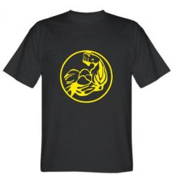 Мужская футболка Бодібілдинг - FatLine