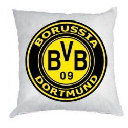 Подушка Borussia Dortmund - FatLine