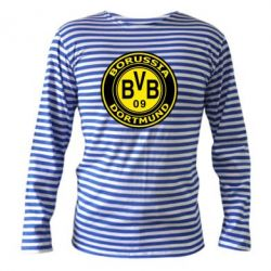 Тельняшка с длинным рукавом Borussia Dortmund - FatLine