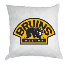 Подушка Boston Bruins - FatLine
