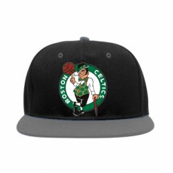 Снепбек Boston Celtics - FatLine