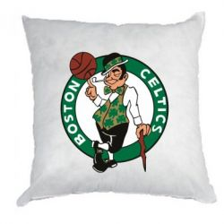 Подушка Boston Celtics - FatLine