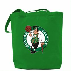 Сумка Boston Celtics - FatLine