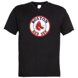 ������� ��������  � V-�������� ������� Boston Red Sox - FatLine