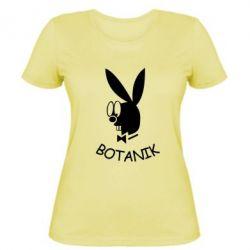 Женская Ботаник - FatLine