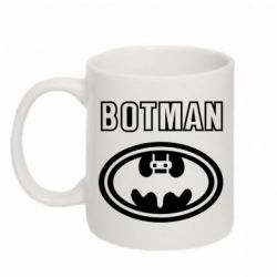 ������ BOTMAN - FatLine