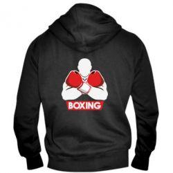 ������� ��������� �� ������ Box Fighter - FatLine