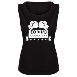 ������� ����� Boxing Champions