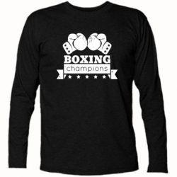 �������� � ������� ������� Boxing Champions