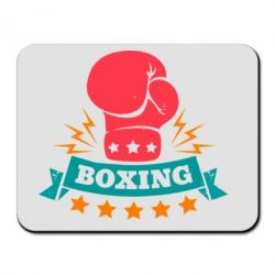 ������ ��� ���� Boxing Logo - FatLine