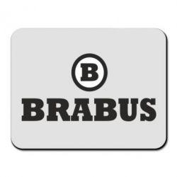 Коврик для мыши Brabus - FatLine