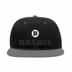 Снепбек Brabus - FatLine