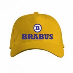 кепка Brabus - FatLine