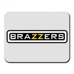 Коврик для мыши Brazzers - FatLine