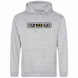 Мужская толстовка Brazzers - FatLine