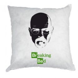 Подушка Breaking Bad (Во все тяжкие) - FatLine