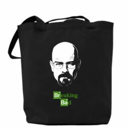 Сумка Breaking Bad (Во все тяжкие) - FatLine