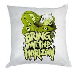 ������� Bring me the horizon - FatLine