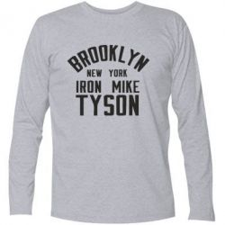 �������� � ������� ������� Brooklyn Mike Tyson - FatLine