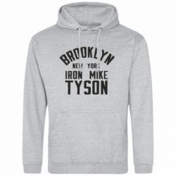 ������� ��������� Brooklyn Mike Tyson - FatLine