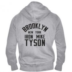 ������� ��������� �� ������ Brooklyn Mike Tyson - FatLine