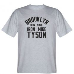 ������� �������� Brooklyn Mike Tyson - FatLine